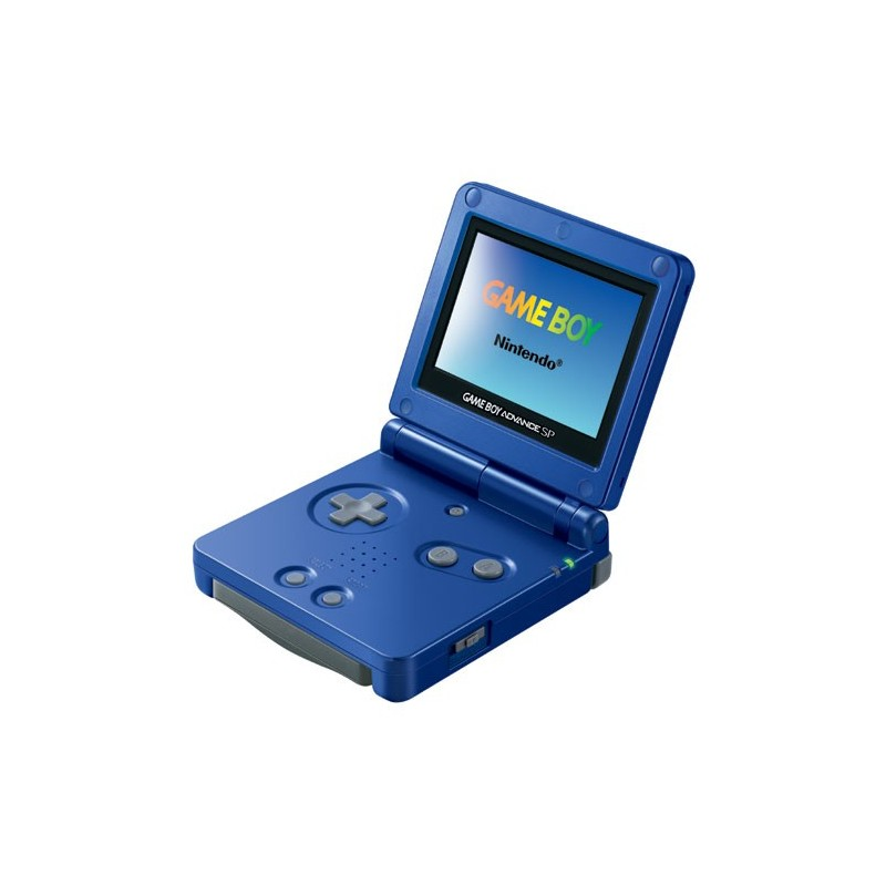 Console Nintendo Gameboy Advance SP
