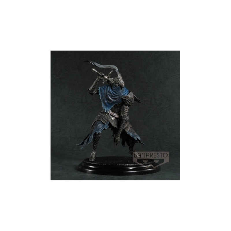 Dark Souls - Artorias the Abysswalker - Sculpt Collection Vol.2